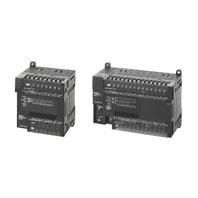 Bộ lập trình PLC 20I/O nguồn AC CP1E-E20DR-A Omron