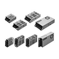 Bộ nguồn 50W, đầu vào 100-240VAC, đầu ra 24VDC 2.1A S8FS-C105024J Omron