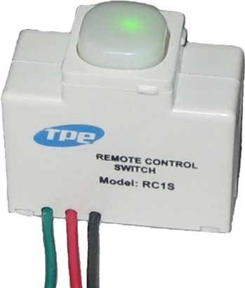 Công tắc điều khiển từ xa sóng 1000W RF TPE RC1S TPE