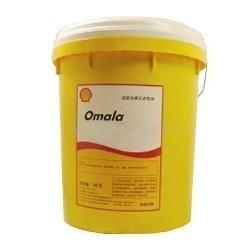 Dầu hộp số Omala S2G220 Shell