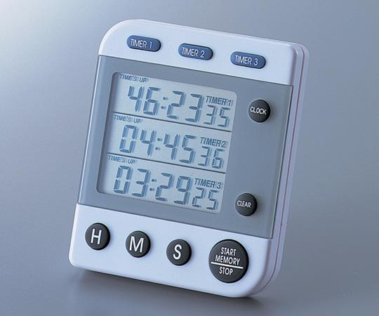 Đồng hồ bấm giờ 3 trong 1 6-7154-01 ASONE