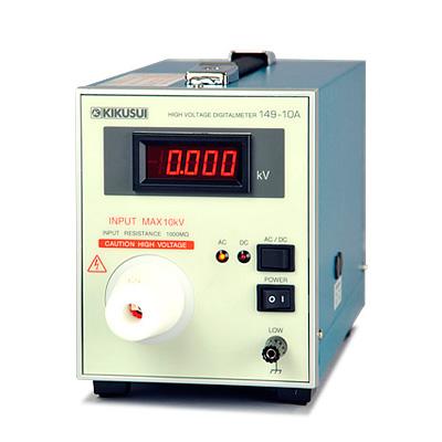 Đồng hồ đo cao áp 149-10A Kikusui