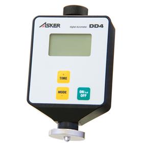 Đồng hồ đo độ cứng cao su DD4-C Asker
