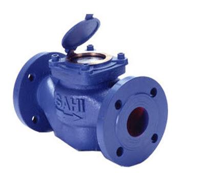 Đồng hồ nước DN100 Asahi