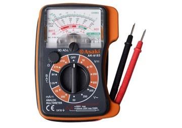 Đồng hồ vạn năng AK-9183 ASAKI