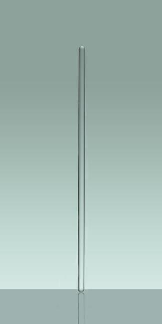 Đũa thủy tinh ROD-6-200 IWAKI