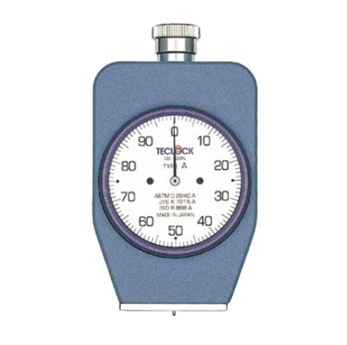 Hiệu chuẩn cho đồng hồ đo độ cứng cao su GS-709G CALIBRA Teclock