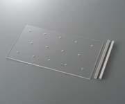 Kệ cho tủ hút ẩm 500 x 345 x 335 mm  1-007-02 ASONE