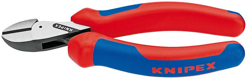 Kìm cắt thân chéo  73 05 160 KNIPEX