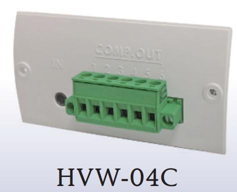 Mạch giao tiếp Comparator cho cân HW-100KC HVW-04C AND