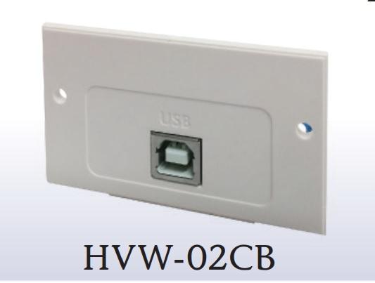Mạch giao tiếp USB cho cân HW-100KC HVW-02CB AND