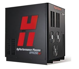 Máy cắt Plasma HPR260XD Hypertherm