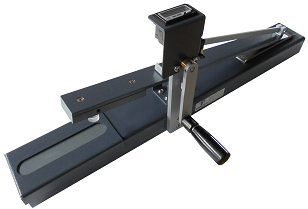 Máy đo độ bền ma sát vải QC621A COMETECH
