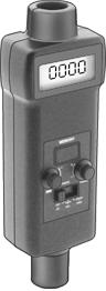 Máy đo tốc độ vòng quay (10-200 rpm +/- 5 rpm) 1412T2 MCMASTER-CARR