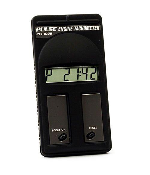 Máy đo tốc độ vòng quay động cơ  PET-1000R Oppama