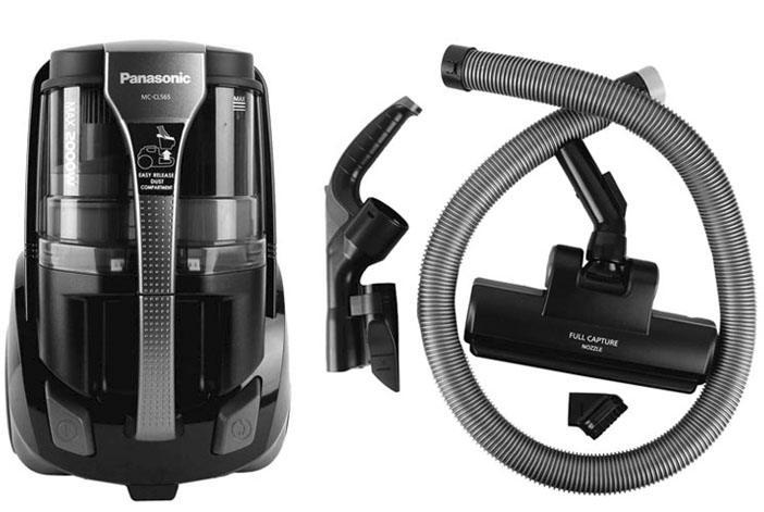 Máy hút bụi MC-CL565KN46 Panasonic