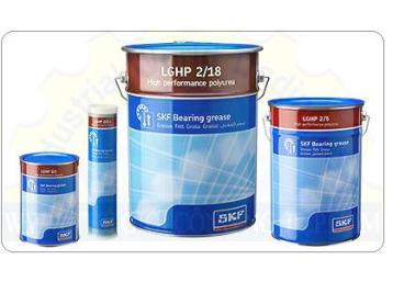 Mỡ chịu nhiệt cao LGHP2/0.4 SKF