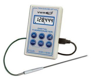 Nhiệt kế điện tử 61220-601 VWR