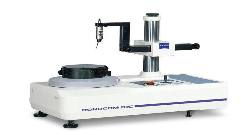 sửa chữa máy đo độ tròn R54DX R54DX-REPAIR ACCRETECH