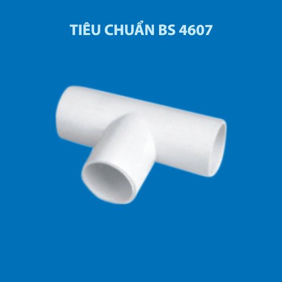 Tê không nắp phi 16 TP246/16A TienPhatPlastic