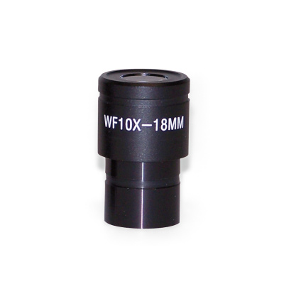 Thị kính 10X  WF 10X/18 MeijiTechno