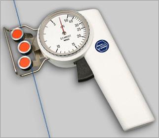 Thiết bị đo lực căng ZD2-300 CHECKLINE