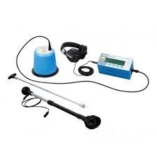 Thiết bị kiểm tra rò rỉ đường ống nước HL 500 SebaKMT