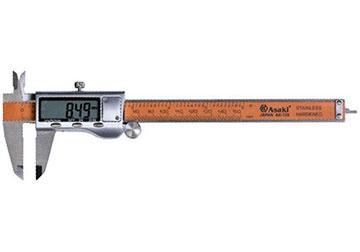Thước cặp điện tử 6 inch  AK-2910 ASAKI