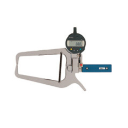 Thước cặp đồng hồ điện tử có dải đo 0-90 mm  GMD-1J Teclock