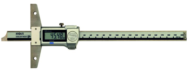 Thước đo sâu điện tử 150mm 571-251-20 MITUTOYO