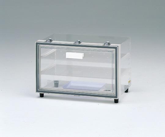 Tủ hút ẩm 500 x 345 x 335 mm 1-007-01 ASONE