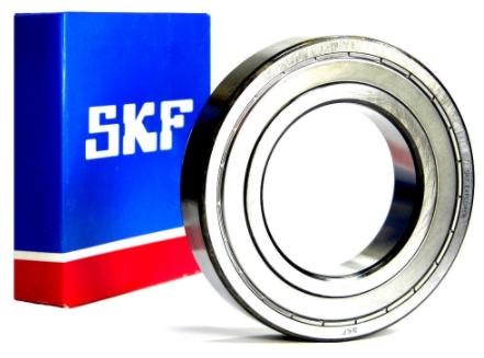 Vòng bi, bạc đạn 6210Z C3 SKF