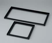 Vòng đệm chữ H cho tủ hút ẩm IW, HW 1-018-03 ASONE