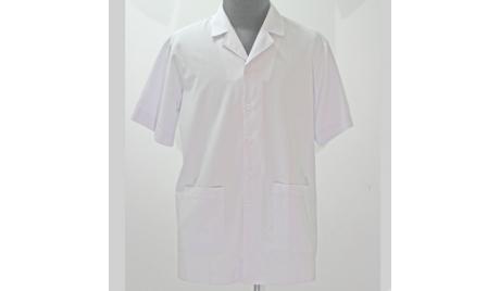Áo blouse nữ tay ngắn size L TGCN-36195 Vietnam