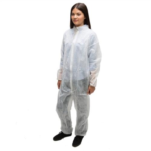 Áo liền quần phòng sạch TGCN-35803 Vietnam
