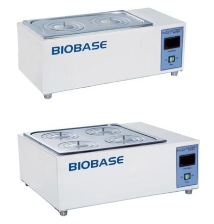Bể điều nhiệt 2 dòng 6 lỗ SY-2L6H Biobase