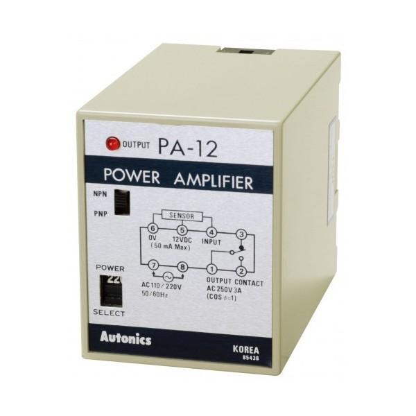 Bộ điều khiển cảm biến PA-12 HANYOUNG