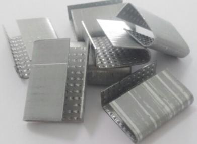 Bọ sắt có gai đóng đai nhựa 16mm x 0.6mm TGCN-2820 VietnamPackaging