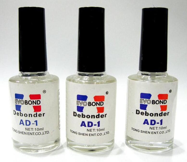 Chất tẩy keo superglue và keo acrylic AD-1 China