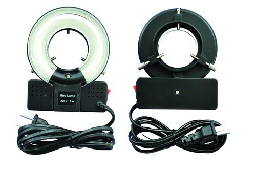 Bộ đèn huỳnh quang tròn mini lamp 8W/220V  TGCN-35100 China