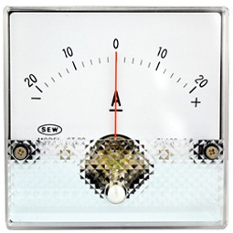 Đồng hồ đo điện gắn tủ đa năng ST-80 SEW