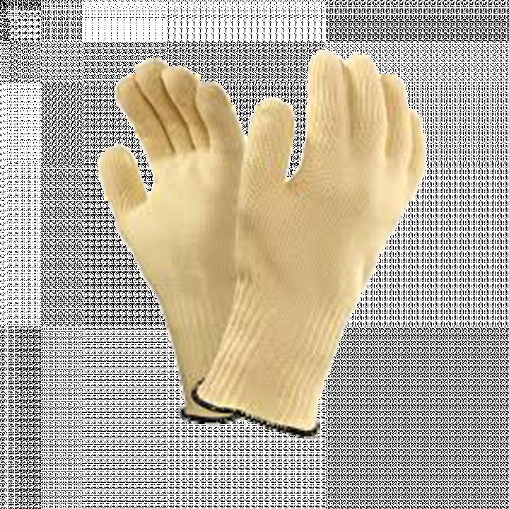 Găng tay chống cắt, chịu nhiệt  MERCURY 43-113 size 10 Ansell