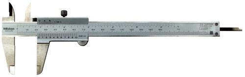 Hiệu chuẩn thước cặp cơ khí 200mm 530-114 (Calibration) MITUTOYO