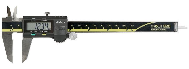 Hiệu chuẩn thước cặp điện tử 150mm 500-196-30 (Calibration) MITUTOYO