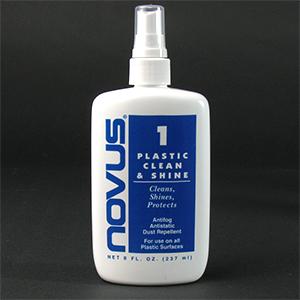 Hóa chất làm sạch và bảo vệ acrylic NOVUS #1 Novus