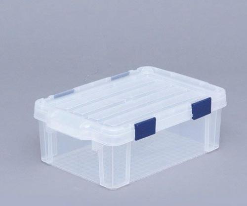 Hộp nhựa pp có nắp 1-9322-13 ASONE