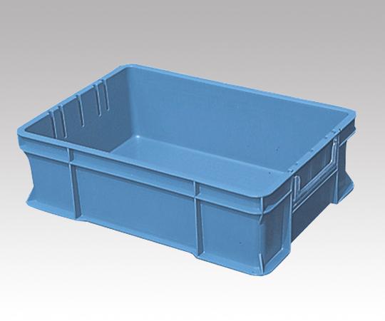 Khay nhựa màu xanh PP 11 Lít 1-9537-01 ASONE