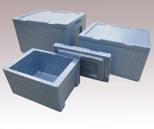 Hộp nhựa PP 24 Lít 1 - 7763 - 16 ASONE