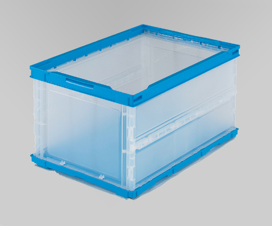 Khay nhựa PP 43.9 Lít 1-5067-02 ASONE