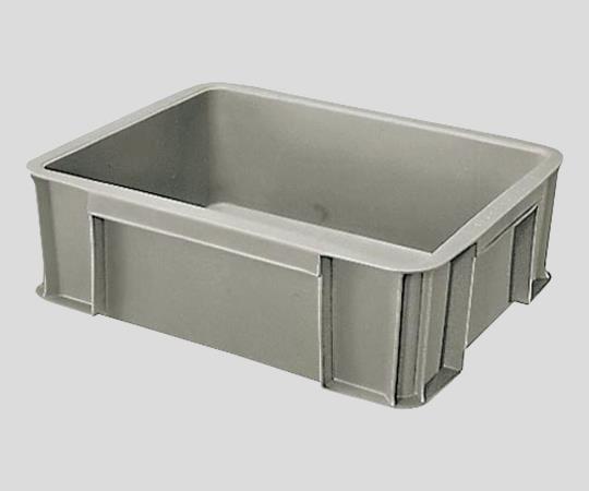 Khay nhựa vuông PP 20 Lít 2-072-01 ASONE